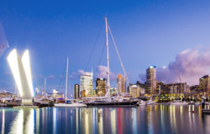 10 Things to do in Auckland