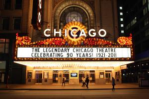 Chicago Theatres