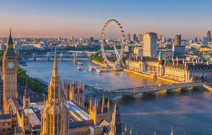 10 Things to Do in London