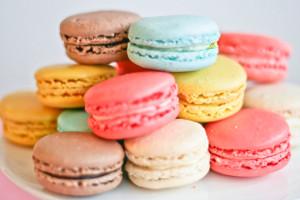 Paris Macaron
