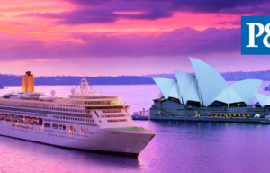 P&O Cruises Review