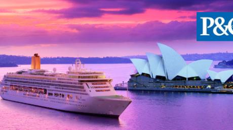 P&O Cruises Review