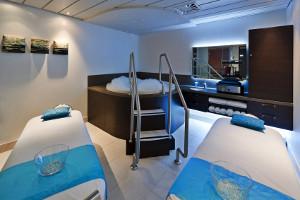 P&O Cruises Aqua Spa