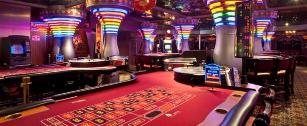 P&O Cruises entertainment