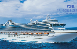 Princess Cruises Review