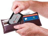RFID Jamming Device