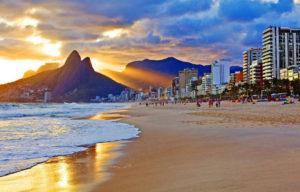 Rio De Janeiro Top 10 Things