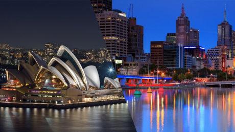 Melbourne to Sydney in 7 Days