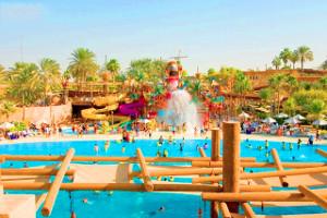 Dubai Wonderland