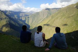 Inca Trail tour groups