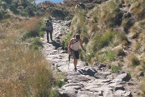 Inca Trail walk