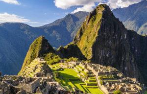 Inca Trail Guide – Machu Picchu Trek