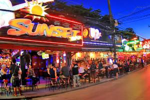Phuket Bangla Road