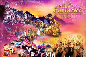 Phuket FantaSea