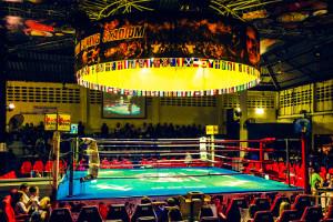 Phuket Muay Thai Boxing