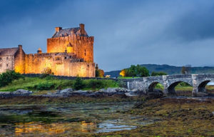 10 things to do in Scotland