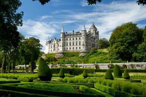 Scotland Castle Trail