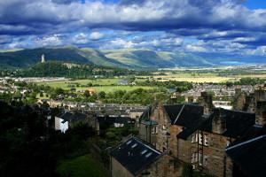 Stirling Scotland